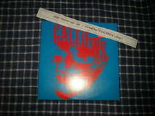 CD Indie Gallows - In The Belly Of A Shark (2 Song) Promo WARNER MUSIC