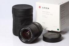 Leica vario Elmar-R 3.5/4.5 28/70mm 3cam e60 Roma