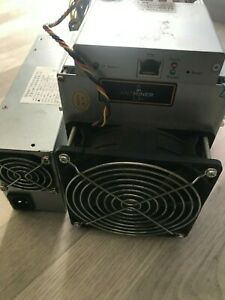 Bitmain Antminer L3+ with APW3++ power supply (Scrypt, LTC, Doge etc.)