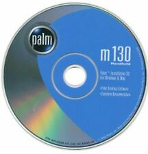 Palm Oem Desktop Software and More For Palm m130 Handheld's