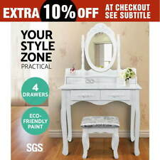 Dressing Tables with Mirror