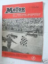 MO5004-ZEEPKISTEN RACE USA,SOAP-BOX,BMW R51/2 INTRO,TT ASSEN HISTORY,GENT,BRUSSE