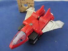 Tonka GoBots 1984 Regular: Fitor (renegade) *missing wing tips