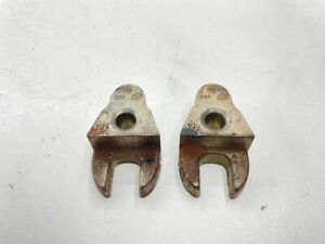Ford Grand C-MAX 2012 Fuel Injector Holder Support AMD49629