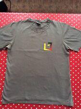 T-Shirt Herren Gr. M Snap Sportswear Flash-Line