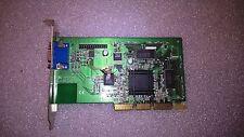 Scheda video Creative CT6980 Geforce2 VGA 16mb AGP