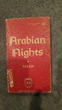 The Arabian Nights * Tales ~ Best Seller Classics ~Paperback ~ Award Books, Inc