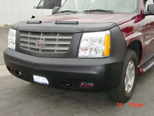 Colgan Front End Mask Bra 2pc. Fits Cadillac Escalade 2002-2004 W/O Lic. Plat