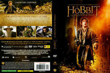 Le hobbit : la désolation de Smaug  DVD NEUF