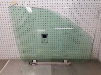 Chevy Venture Door Glass Window Right Passenger Side Front Uplander Montana
