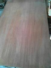 Large Quantity of AA Marine Grade Teak Plywood