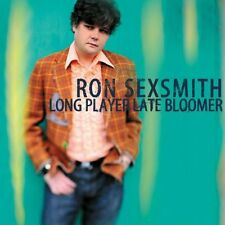Ron Sexsmith-Long Player Late Bloomer CD CD  New