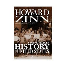 A Young People's History of the United States by Howard Zinn (editor)