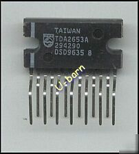 PHILIPS TDA2653A ZIP-13 Vertical deflection circuit