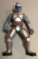 Star Wars Micro Force Magnaguard Holograma Mini Boneco Perfeito Fora Do Pacote
