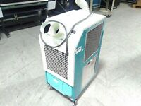 Denso MovinCool Classic Plus 14 115V Portable Air Conditioner Power Tested AS-IS