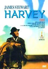 Harvey (1950) New Sealed DVD James Stewart