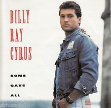 BILLY RAY CYRUS Some Gave All CD