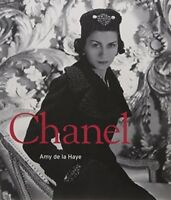 New, Chanel: Couture and Industry, Amy de la Haye, Book