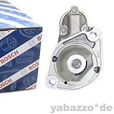 original Bosch NEU Anlasser 0001107459 Mercedes C-Klasse W204  E-Klasse W212 NEU