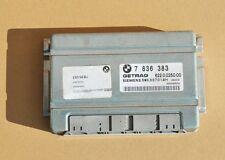 BMW E46 M3 SMG Steuergerät Getriebesteuergerät 7836383