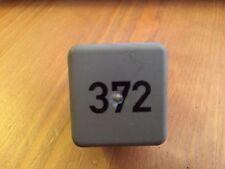 VOLKSWAGEN AUDI SEAT SKODA FUEL PUMP RELAY No372 5 PIN 12V 40/30A 4D0951253