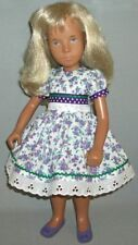 "MAGIC 16 Sewing Pattern - For 16-17"" Dolls - Fits FP My Friend - Dress & Pants!"