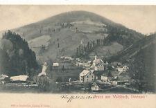 AK Gruss aus Waldbach, Steiermark  (R16)