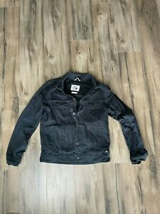 Jeans Jacket - Quiksilver - Medium
