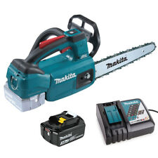 Makita DUC254Z 18V Top Handle Chainsaw