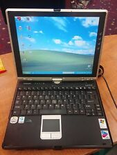 Toshiba Portege M200 (Pentium M 1.7GHz, 512MB RAM, 60GB HDD, XP Tablet)