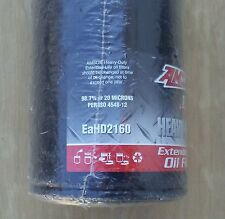 Brand New AMSOIL Heavy Duty Extended Life Oil Filter EaHD2160