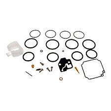 Carburetor Kit  Mercury 40-50hp 4 Stroke  809594A1