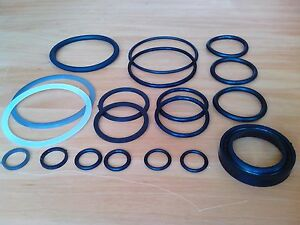 belarus tractor 400, t40 hydraulic lift cylinder seal kit