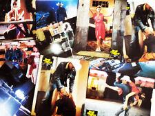 Jeu de 11 photos - FOOL for LOVE - Robert Altman