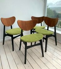 More details for g plan butterfly chairs & table by e.gomme,mid century