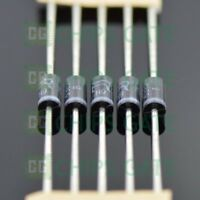 30PCS ONSEM 1N5382B 5W 140V Diode T-18 Axial Zener