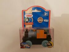 Thomas The Tank Engine & Friends BASH WOOD TRAIN WOODEN NEW IN BOX