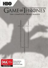 Game of Thrones Region Code 4 (AU, NZ, Latin America...) DVD Movies