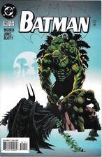 Batman Comic Book #522, DC Comics 1995 NEAR MINT NEW UNREAD