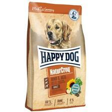 Happy Dog NaturCroq Rind & Reis 15 kg *** MEGAPREIS von Flixzoo ***