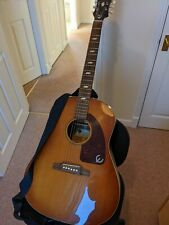 More details for epiphone ft-79 vc (used - good condition)