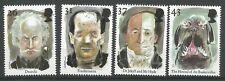 Grande-Bretagne 1997 1957-60 ** Contes et Légendes Europa Chien