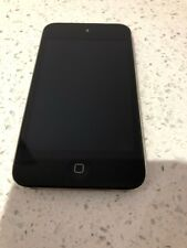 Apple ipod Touch 4th Generation 8GB 2010/11 Black