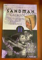 DC Comics-Vertigo THE SANDMAN LIBRARY - The Doll's House  Vol II  by Neil Gaiman