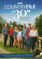 BBC Countryfile Magazine - at 30
