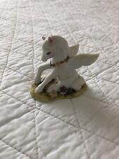 New listing Fantasy Series Porcelain Vintage Figure #4959