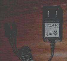 Logitech Wireless iPod Headphones AC Adapter Charger Power Supply KWT06A00JL0622