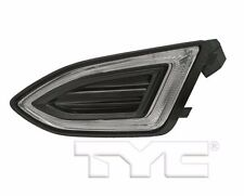TYC NSF Left Side LED Fog Light Assy for Ford Edge 2015-2016 Models
