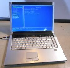Dell XPS M1530 Intel core 2 duo @ 2.00GHz 3GB Ram laptop computer no hdd